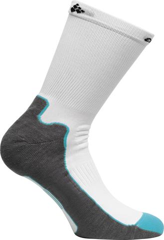 Носки лыжные Craft Active XC белые