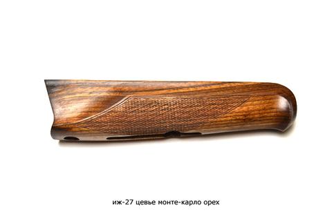 Цевье ИЖ-27