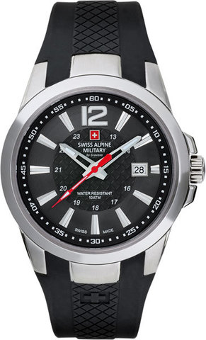 Наручные часы Swiss Alpine Military 7058.1837SAM