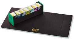 "Dragon Shield - Коврик для игры + коробка для хранения ""Magic Carpet Green/Black (500)"""