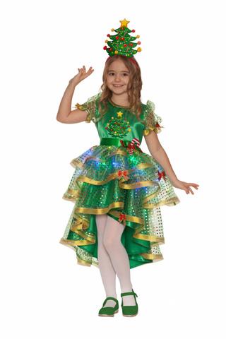 Карнавальный костюм для девочек