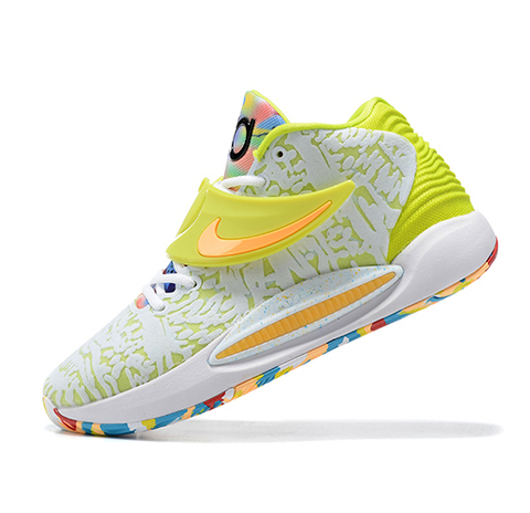 Nike KD 14 'Cyber'