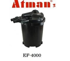 Напорный фильтр для пруда Atman EF-4000