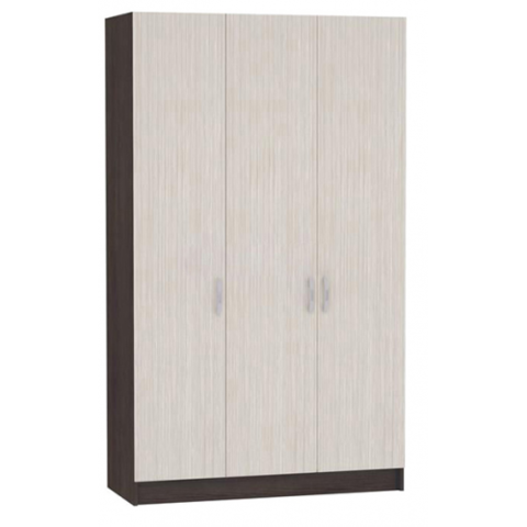 Шкаф 3-х створчатый ШК-554