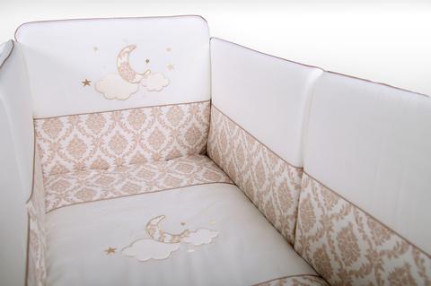 Комплект в кровать Nastella Damasco