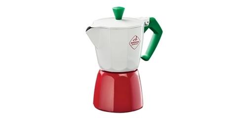 Кофеварка PALOMA Tricolore 6 чашки