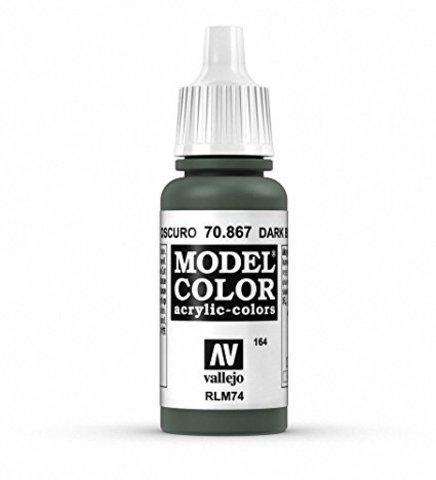 Model Color Olive Green 17 ml.