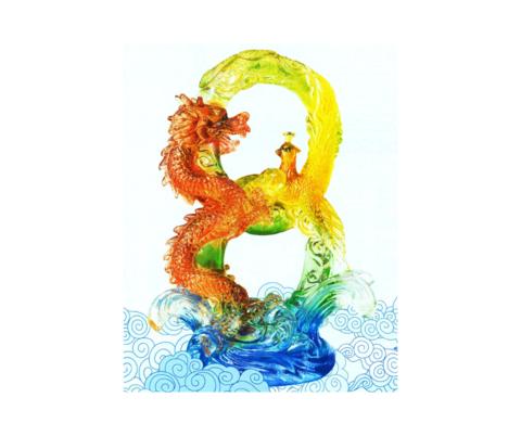 Дракон и Феникс 8