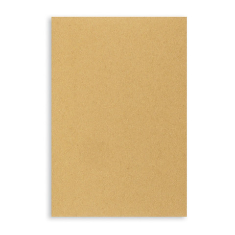 Пакет Multipack C5 из крафт-бумаги 80 г/кв.м стрип (500 штук в упаковке)