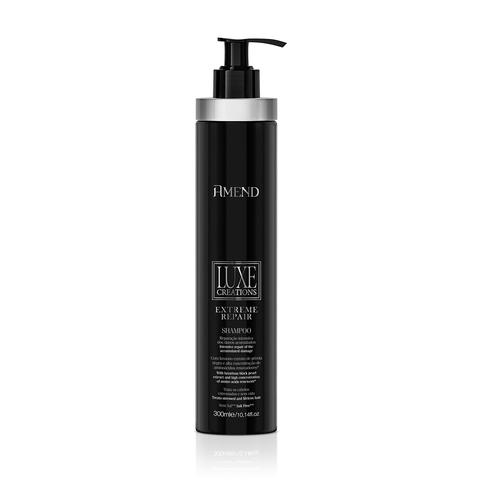 AMEND | Регенерирующий шампунь для восстановления поврежденных волос, (300 мл)