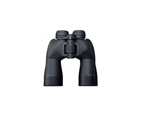 Бинокль Leupold BX-1 Rogue 10x50 Porro, черный - фото 3