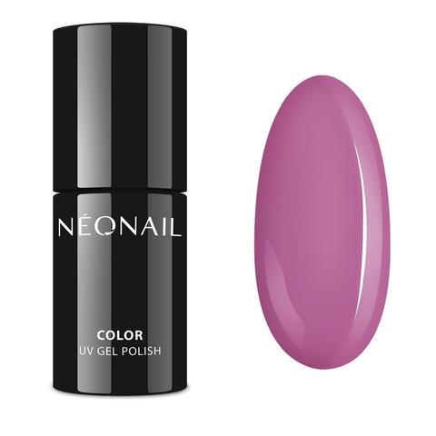 NeoNail Гель-лак 7.2 мл Rosy Side 7,2мл 8348-7