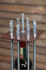 Клетка для бутылки, фото 2