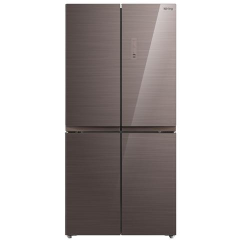 Холодильник Korting KNFM 81787 GM