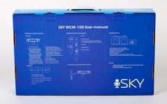 Радиомикрофон SKY WCM-100