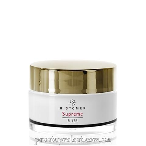 Histomer BIO HLS Supreme Filler - Крем-филлер для зрелой кожи