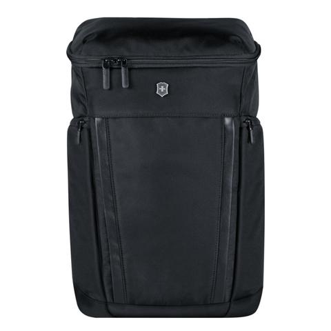 Рюкзак Victorinox Altmont Professional Deluxe 15'', чёрный, 33x24x49 см, 25 л
