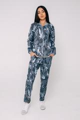 Спортивный костюм женский камуфляжный купить