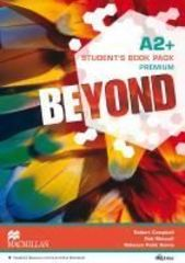 Beyond Level A2+ Student's Book Premium Pack