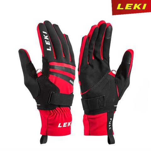 Перчатки Leki NORDIC SHARK 2.0 Premium Германия