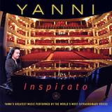 Yanni / Inspirato (Digipack Edition)(CD)