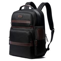 Рюкзак для города BOPAI 751-007301 черно-коричневый