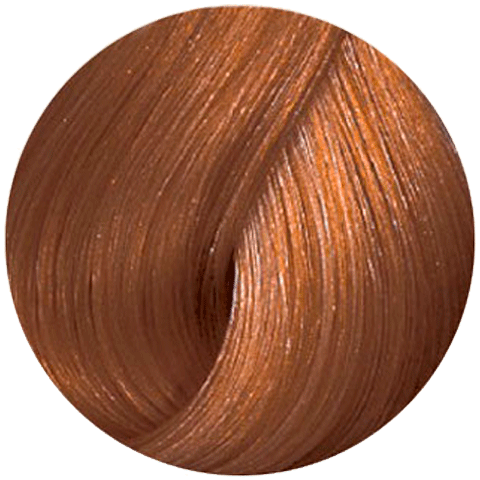 Wella Professional Color Touch Deep Browns 7/73 (Красный тициан) - Тонирующая краска для волос