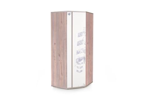 Угловой шкаф Q-bix 41