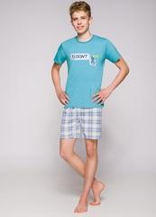 Пижама подростковая TARO (1111 Damian)