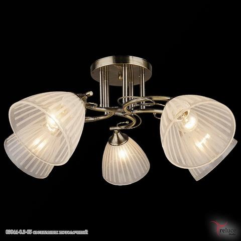 03844-0.3-05 светильник потолочный