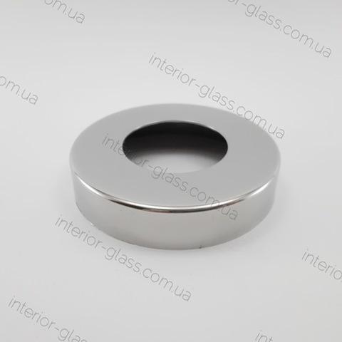 Крышка декоративная для стойки D=38,1 мм ST-435