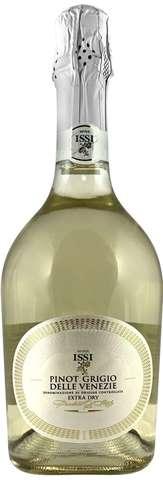 Вино защ.наим. Коппьеро Пино Гриджио бел.сух. 12* Алкомаркет 0,75л