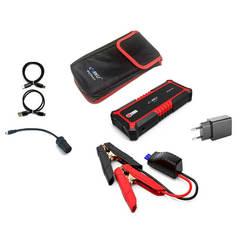 Комплектация пускового устройства Carku Pro 60