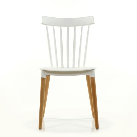Интерьерный кухонный стул Province / PP / Wood