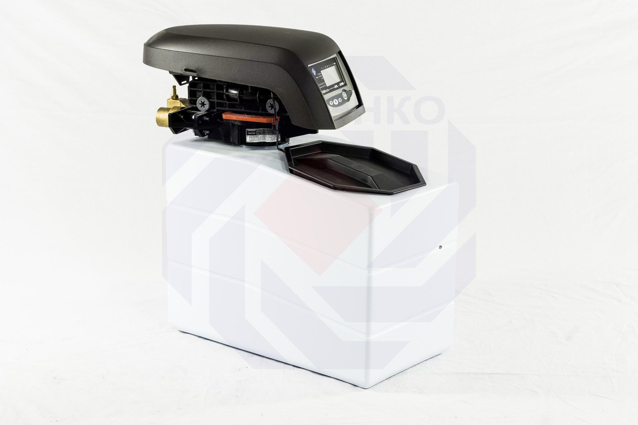 Установка для умягчения воды ATLAS JUPITER CAB 05 AVL MINICAB