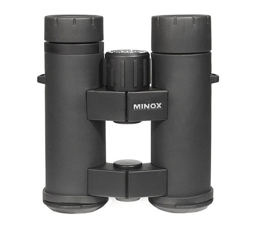 Бинокль MINOX BL 8x33 BR - фото