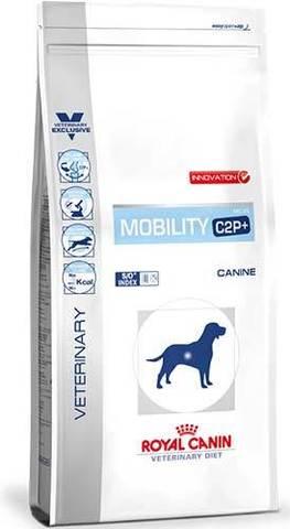 12 кг. ROYAL CANIN Сухой корм для юниоров и взрослых собак при заболеваниях опорно-двигательного аппарата Mobility MC 25 С2Р+