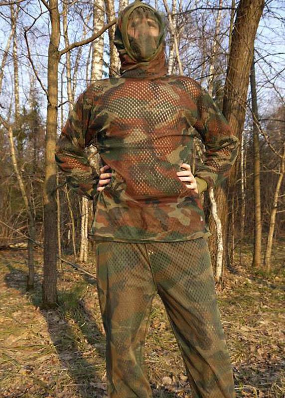 Антимоскитный костюм Телохранитель ТХ-7