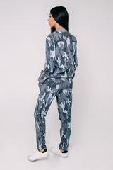 Спортивный костюм женский камуфляжный недорого