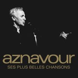 Charles Aznavour / Ses Plus Belles Chansons (LP)