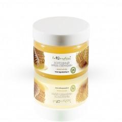 In'Garden, Холодный крем-парафин, душистый мед, 250 мл