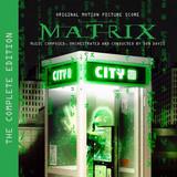 Soundtrack / Don Davis: The Matrix (The Complete Edition)(Coloured Vinyl)(3LP)