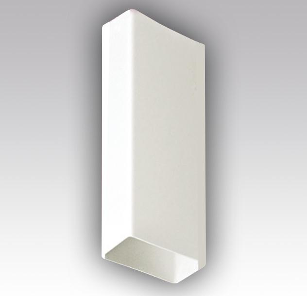 204х60 мм. Прямоугольное сечение Воздуховод прямоугольный 204х60 1,5 м пластиковый 0eb91eaaccdb44734a947e4e90cf4d16.jpg