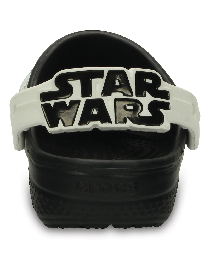 Детские сабо CROCS Kids' Creative Crocs Stormtrooper Clog