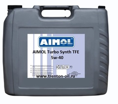 AIMOL Turbo Synth TFE 5w-40