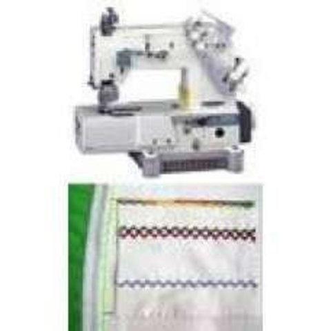Машина для выполнения декоративной строчки JAPSEW J-88 | Soliy.com.ua