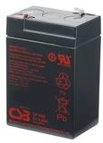 Аккумулятор CSB GP645 ( 6V 4,5Ah / 6В 4,5Ач ) - фотография
