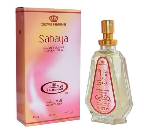 SABAYA / Сабая 50мл