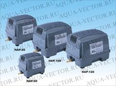 Hailea hap 60 модельный ряд