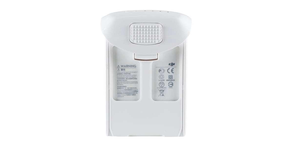 Аккумулятор DJI Li-pol 15.2V 5870mAh, 4s1p для Phantom 4/ 4 PRO (Part64)